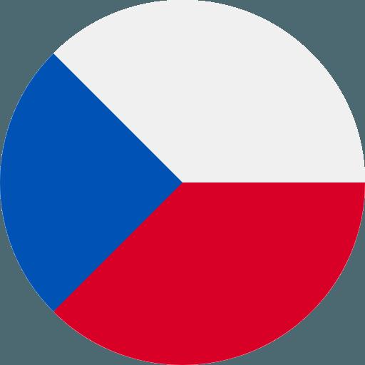 Valutakurs for CZK