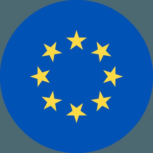 Valutakurs for EUR