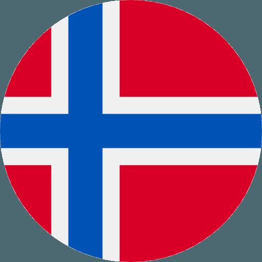 Valutakurs for NOK