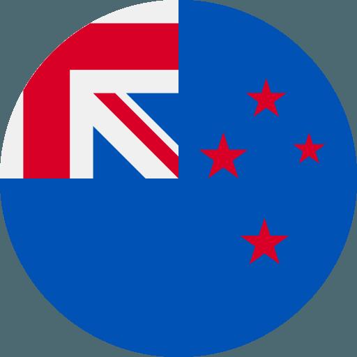 Valutakurs for NZD