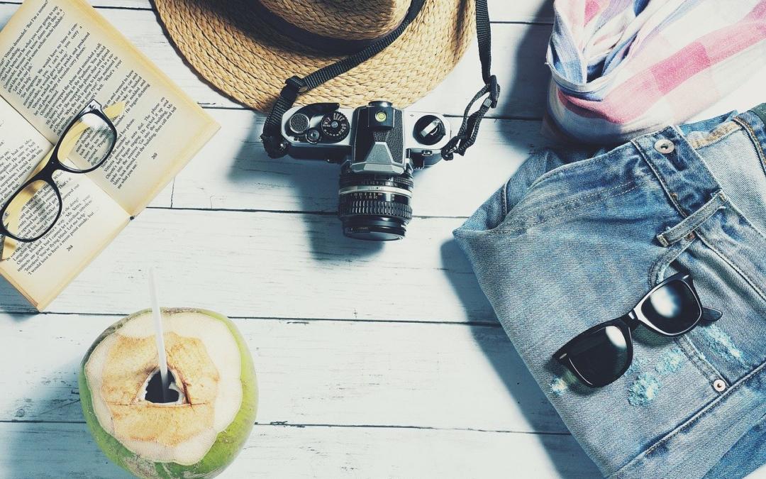 4 ting du skal have styr på inden du rejser